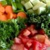 健康食品ヴィーガン食